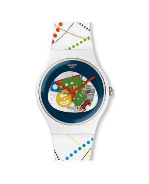 SWATCH SUOW128