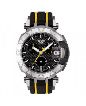 TISSOT T092.417.17.201.00 T-Race Chrono Tour de France Special Edition (T0924171720100)