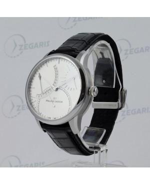ML Masterpiece zegarek z szkłem szafirowym