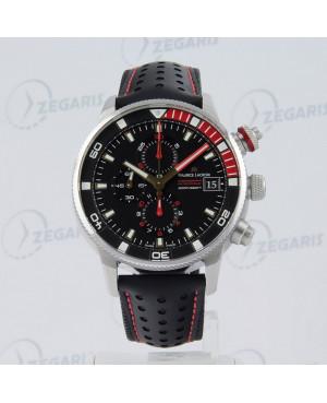 MAURICE LACROIX PT6009-SS001-330 zegarek z szafirowym szkłem