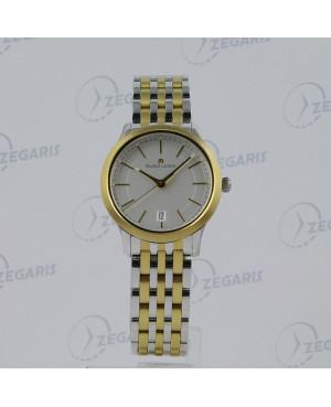 MAURICE LACROIX LC1117-PVY13-130 zegarek z datownikiem