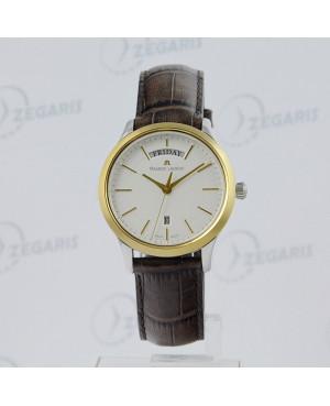 MAURICE LACROIX LC1007-PVY11-130 zegarek kwarcowy