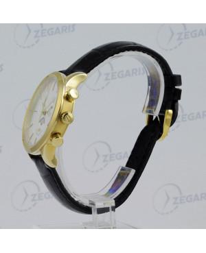MAURICE LACROIX Les Classiques Chronographe Phases De Lune zegarek klasyczny