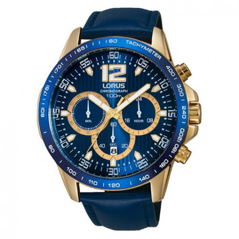 Sportowy zegarek męski LORUS RT342EX-9 (RT342EX9)
