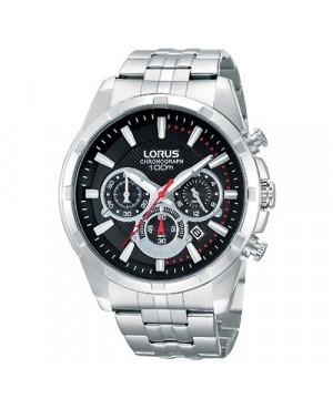 Sportowy zegarek męski LORUS RT303BX-9 (RT303BX9)