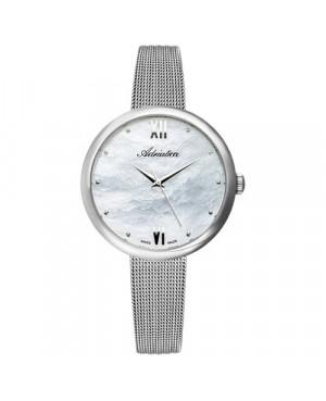 ADRIATICA A3632.518FQ Elegancki zegarek damski