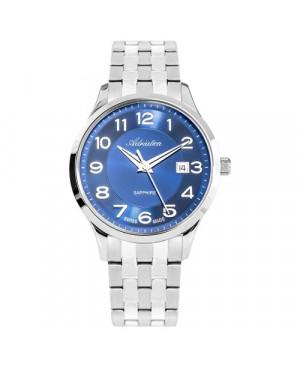 ADRIATICA A1278.5125Q Szwajcarski zegarek męski