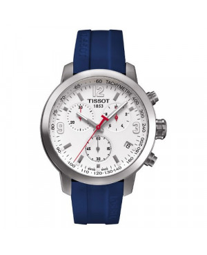 TISSOT T055.417.17.017.01 PRC 200 Chronograph 6 Nations Special Edition (T0554171701701)