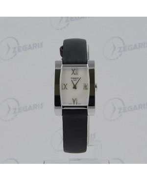 Szwajcarski zegarek damski Tissot Generosi-T T007.309.16.113.01 Zegaris Rzeszów