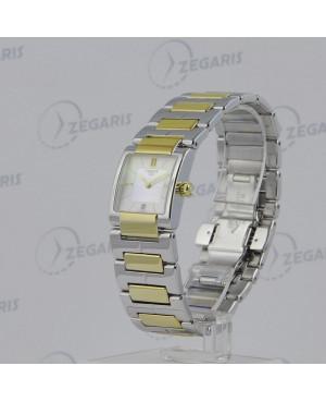 Tissot T02 T090.310.22.111.00 Szwajcarski zegarek damski Rzeszów