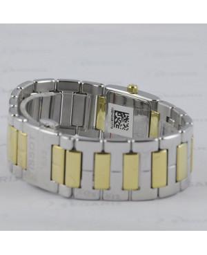 Zegarek damski Tissot T02 T090.310.22.111.00 Szwajcarski Rzeszów