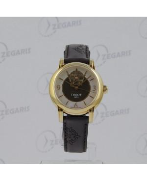 Szwajcarski zegarek damski Tissot Lady Heart POWERMATIC 80 T050.207.37.117.04 Zegaris Rzeszów