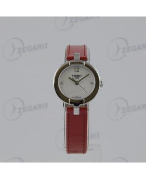 Szwajcarski zegarek damski Tissot Pinky T084.210.16.116.00 Zegaris Rzeszów