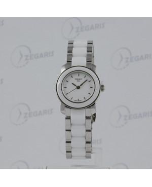 Szwajcarski zegarek damski Tissot Tradition T064.210.22.011.00 Zegaris Rzeszów