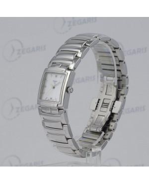 Tissot T-Evocation Lady T051.310.11.116.00 Szwajcarski zegarek damski Rzeszów