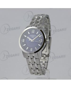 Szwajcarski zegarek męski Tissot PRC 200 T055.410.11.047.00 Zegaris Rzeszów