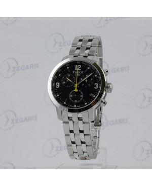 Szwajcarski zegarek męski Tissot PRC 200 T055.417.11.057.00 Zegaris Rzeszów