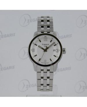 Szwajcarski zegarek męski Tissot PRC 200 T055.410.11.017.00 Zegaris Rzeszów