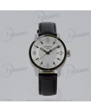 Szwajcarski zegarek męski Tissot PRC 200 T055.410.16.017.01 Zegaris Rzeszów