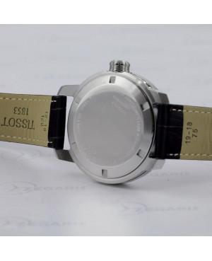 Tissot PRC 200 T055.410.16.017.01 Szwajcarski zegarek męski Rzeszów