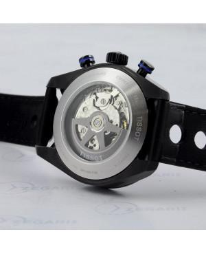 Tissot PRS 516 Automatic Chronograph T100.427.36.201.00 (T1004273620100) Zegaris Rzeszów