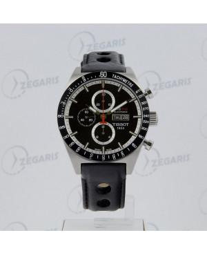 Szwajcarski zegarek męski Tissot PRS516 T044.614.26.051.00 Zegaris Rzeszów