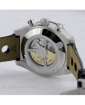 Tissot PRS516 T044.614.26.051.00 Szwajcarski zegarek męski Rzeszów