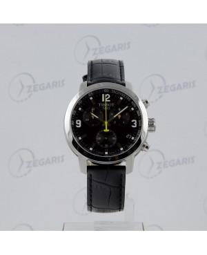 Szwajcarski zegarek męski Tissot PRC 200 T055.417.16.057.00 Zegaris Rzeszów