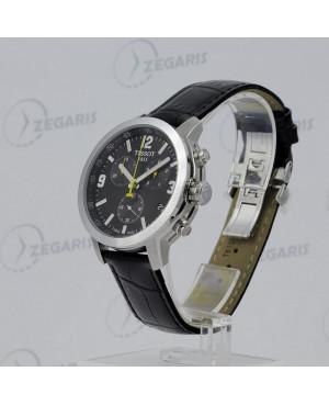 Tissot PRC 200 T055.417.16.057.00 Szwajcarski zegarek męski Rzeszów
