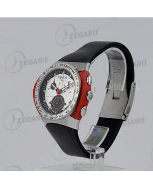 Zegarek męski Tissot T-Tracx T010.417.17.031.01 (T0104171703101) szkło szafirowe