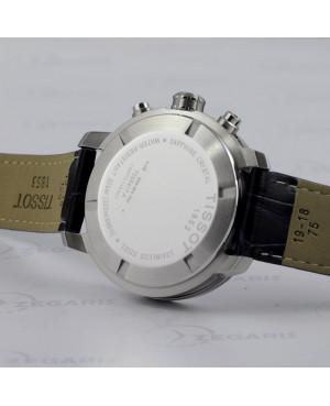 TISSOT PRC 200 Chronograph T055.417.16.047.00 (T0554171604700) Zegaris Rzeszów