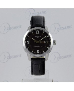 Szwajcarski zegarek męski Tissot PRC 200 T055.430.16.057.00 Zegaris Rzeszów