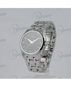 Zegarek męski Tissot Couturier T035.410.11.051.00 Szwajcarski Rzeszów