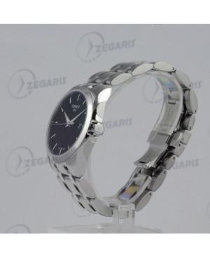 Zegarek Tissot Couturier T035.410.11.051.00 Szwajcarski męski Rzeszów