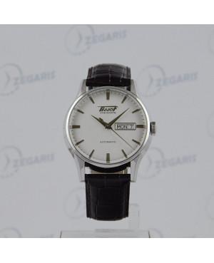 Szwajcarski zegarek męski Tissot Visodate Heritage T019.430.16.031.01 Zegaris Rzeszów