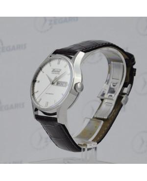 Zegarek męski Tissot Visodate Heritage T019.430.16.031.01 Szwajcarski Rzeszów