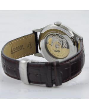 Tissot Visodate Heritage T019.430.16.031.01 Szwajcarski zegarek męski Rzeszów