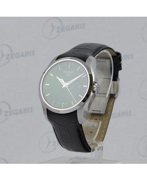 Zegarek męski Tissot Couturier T035.410.16.051.00 Szwajcarski Rzeszów