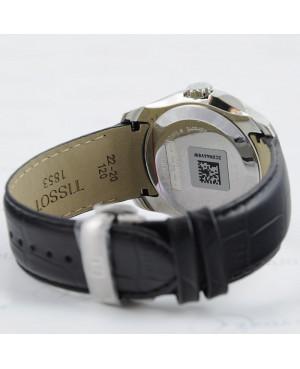 Tissot Couturier T035.410.16.051.00 Szwajcarski zegarek męski Rzeszów