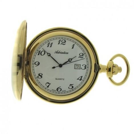 ADRIATICA A7705.1322Q Kieszonkowy zegarek męski