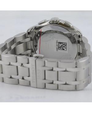 Tissot Couturier T035.617.11.051.00 Szwajcarski zegarek męski Rzeszów
