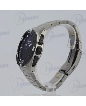 Tissot T-Touch Expert Solar T091.420.44.051.00 Szwajcarski zegarek męski Rzeszów