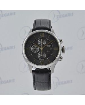 Szwajcarski zegarek męski Tissot Chemin Des Tourelles T099.427.16.058.00 Zegaris Rzeszów