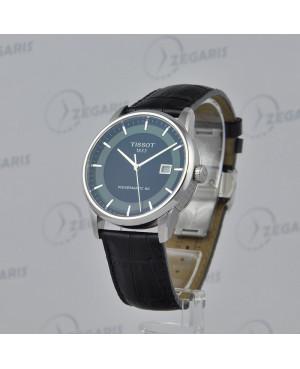 Tissot Luxury T086.407.16.051.00 Szwajcarski zegarek męski Rzeszów