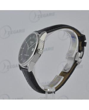 Zegarek męski Tissot Luxury T086.407.16.051.00 Szwajcarski Rzeszów