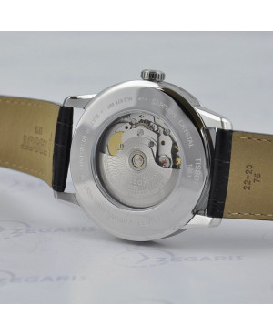 Zegarek Tissot Luxury T086.407.16.051.00 Szwajcarski męski Rzeszów