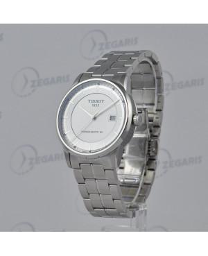 Zegarek męski Tissot Luxury Automatic T086.407.11.031.00 Szwajcarski Rzeszów
