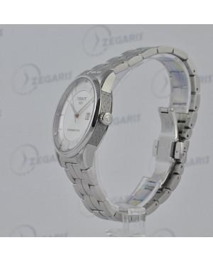 Tissot Luxury Automatic T086.407.11.031.00 Szwajcarski zegarek męski Rzeszów