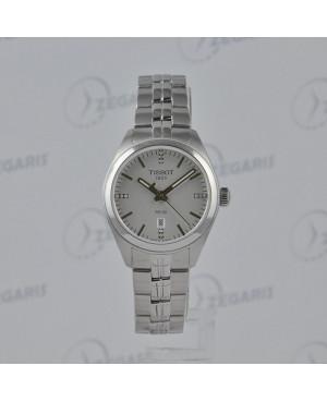 Szwajcarski zegarek damski Tissot PR 100 Lady T101.210.11.036.00 Zegaris Rzeszów