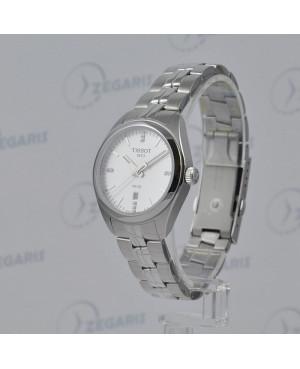 Tissot PR 100 Lady T101.210.11.036.00 Szwajcarski zegarek damski Rzeszów